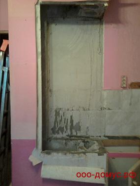 восстановление вентиляции в квартире