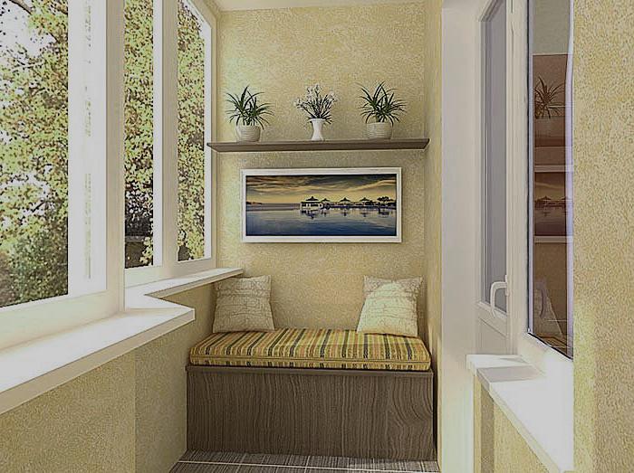 Утепление балкона, совместить балкон с комнатой.
