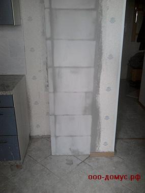 Восстановление вентиляции на кухне