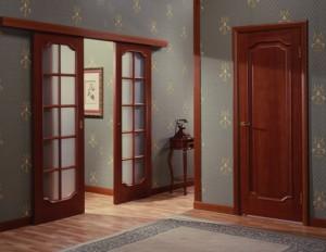 Ремонт эконом класса в 2-комнатной квартире под ключ в